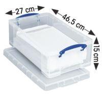 Really Useful Box Ablagebox 12 Liter