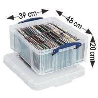 Really Useful Box Ablagebox 18 Liter