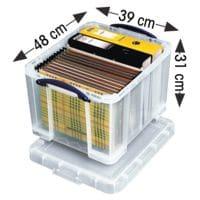 Really Useful Box Ablagebox 35 Liter
