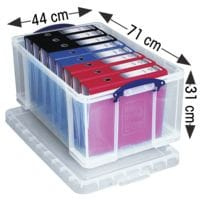 Really Useful Box Ablagebox »64CCB« 64 Liter