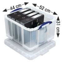 Really Useful Box Ablagebox 42 Liter