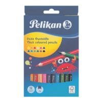 Pelikan Buntstifte (4 mm Mine)