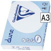Multifunktionales Druckerpapier A3 Clairefontaine Dune - 250 Blatt gesamt