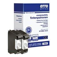 OTTO Office Doppelpack Tintenpatronen ersetzt HP »51645A« Nr. 45