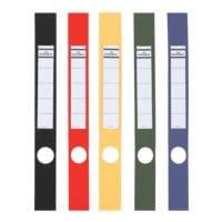 Durable Selbstklebende Rückenschilder »Ordofix«