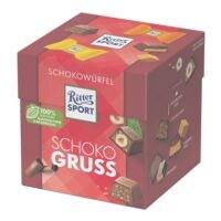 Rittersport Schokolade »Schokowürfel«