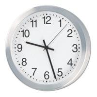 Peweta Uhren Funk-Wanduhr 51.190.405 Ø 40 cm