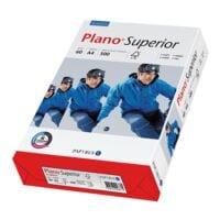 Multifunktionales Druckerpapier A4 Plano Superior - 500 Blatt gesamt
