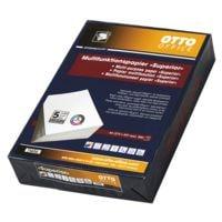 Multifunktionales Druckerpapier A4 OTTO Office Premium Superior - 500 Blatt gesamt