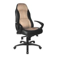 Topstar Speed Chair Chefsessel mit Armlehnen