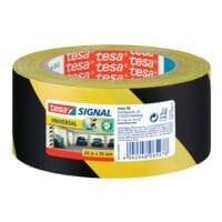 tesa Markierungs-/ Warnklebeband schwarz-gelb 58133