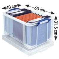Really Useful Box Ablagebox 48 Liter