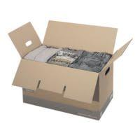 OTTO Office Budget Umzugskarton »Easy« Größe  L - 10 Stück