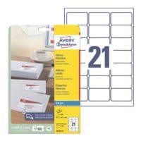 Avery Zweckform 525er-Pack Adressaufkleber »J8160-25«