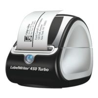 Dymo Etikettendrucker »Labelwriter 450 Turbo«