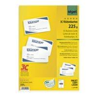 Sigel Visitenkarten LP799