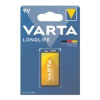 Varta Batterie »LONGLIFE« E-Block / 6LP3146