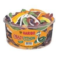Haribo Fruchtgummi »Crazy Pythons«