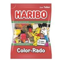 Haribo Fruchtgummi »Color-Rado«
