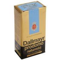 Dallmayr Kaffee - gemahlen »Prodomo naturmild« 500 g