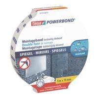 tesa Montageband »Powerbond Mirror« 55733
