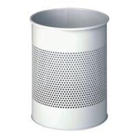 Durable Stahl-Papierkorb 15 L