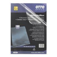 OTTO Office Premium 50er-Pack Sichthüllen »Premium« - genarbt