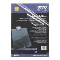 OTTO Office Premium 50er-Pack Sichthüllen »Premium« - glasklar