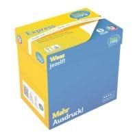 Grab&Go-Box Multifunktionales Druckerpapier A4 Data-Copy Everyday Printing - 2500 Blatt gesamt