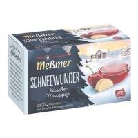 Meßmer Tee »Schneewunder«