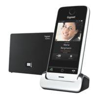 Gigaset Schnurloses Telefon »SL910A«