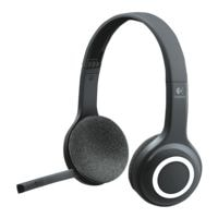 Logitech Kabelloses Stereo-Headset »H600«