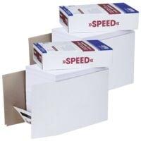 2x Öko-Box Kopierpapier A4 OTTO Office SPEED - 5000 Blatt gesamt, 80g/qm