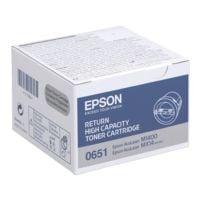Epson Tonerpatrone »S050651«