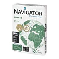 Multifunktionales Druckerpapier A4 Navigator Universal - 500 Blatt gesamt