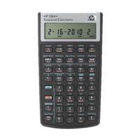 HP Taschenrechner »HP 10bII+«