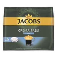 Jacobs Kaffeepads »Krönung Crema mild«