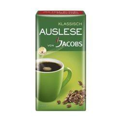 Jacobs Kaffee - gemahlen »Klassische Auslese« 500 g