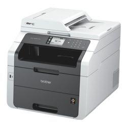 Brother Multifunktionsdrucker »MFC-9332CDW«