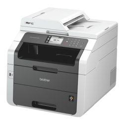 Brother Multifunktionsdrucker »MFC-9342CDW«