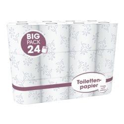 Toilettenpapier »Big Pack«
