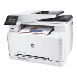 HP Hewlett Packard Multifunktionsdrucker »Color LaserJet Pro M277dw«
