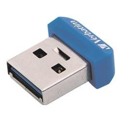 Nano USB-Stick  32 GB Verbatim Store'n'Stay 16 GB, USB 3.0