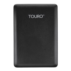 HGST Touro Mobile 1 TB, externe HDD-Festplatte, USB 3.0, 6,35 cm (2,5 Zoll)
