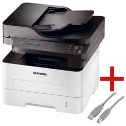 Samsung Multifunktionsdrucker »Xpress M2675FN« inkl. USB-Kabel 2.0 A/B-Stecker
