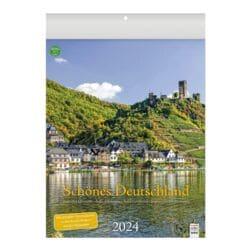 Bildkalender »Schönes Deutschland 2020«