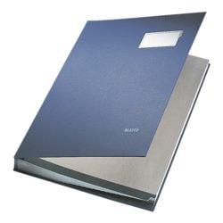Leitz Unterschriftenmappe »5700« 20 Fächer