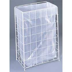 Gitterkorb für Müllbeutel