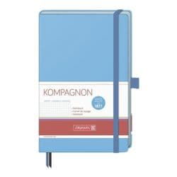 Brunnen Notizbuch Kompagnon, A5