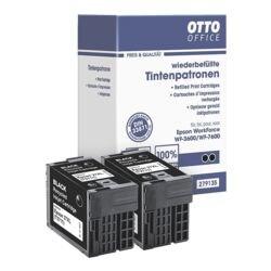 OTTO Office Doppelpack Tintenpatrone ersetzt Epson »T2711 XL« schwarz